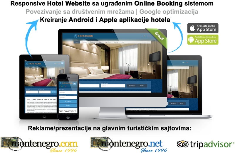 Booking-Hotel-Responsive-Website